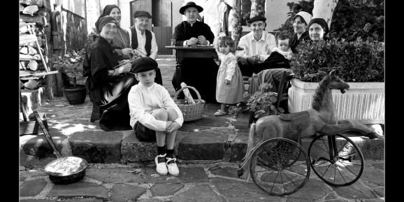 Orhipean, oficios y tradiciones