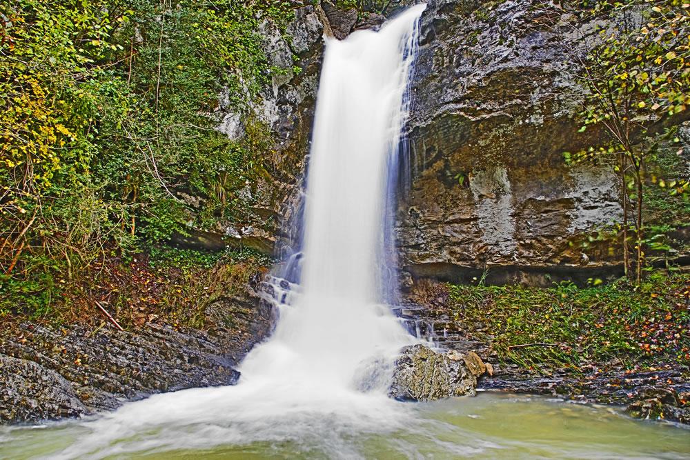 Cascada-Osate